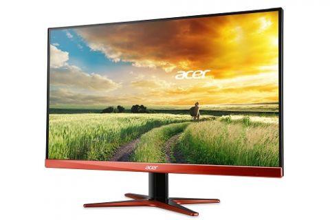 Acer'dan AMD Freesync teknolojisine sahip yeni oyun monitörü XG270HU