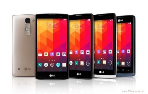 İşte LG'nin yeni akıllı telefonları Magna, Spirit, Leon ve Joy