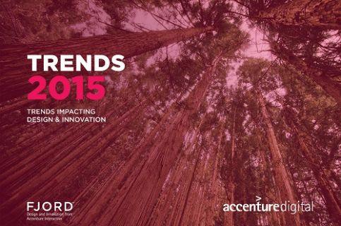 """Fjord """"2015 Trendleri""""ni açıkladı"""