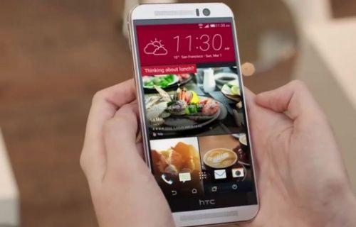 Upleaks HTC One M9'un tanıtım videolarını yayınladı!