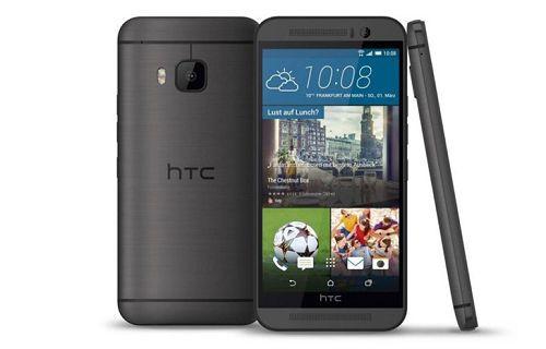 HTC One M9'da yer alacak 10 özellik