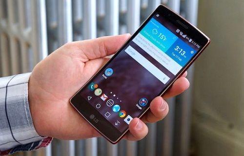 LG'ye göre G Flex 2 büyüleyici bir telefon