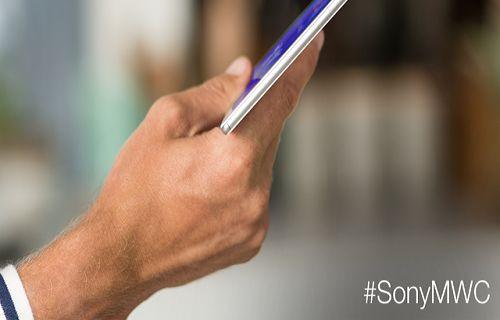 Xperia Z4 Tablet'in MWC 2015'te tanıtılacağı resmen onaylandı