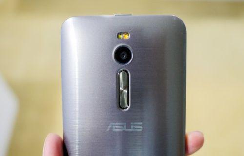Asus ZenFone 2 AnTuTu Benchmark kriter testinde göründü!