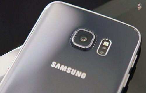 Galaxy S6 ve S6 Edge'den yeni görüntüler (video): Cam arka yüzey, microSD karttan yoksun tasarım