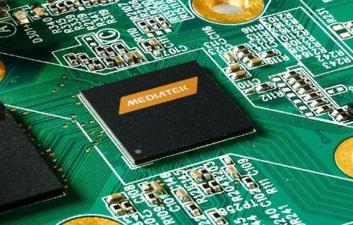 MediaTek'in yeni güçlü MT6796 mobil işlemcisi göründü!