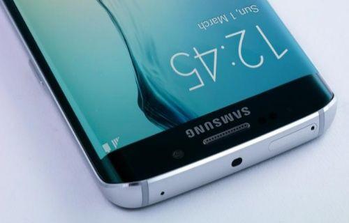 MWC 2015: Samsung Galaxy S6 Edge tanıtıldı!