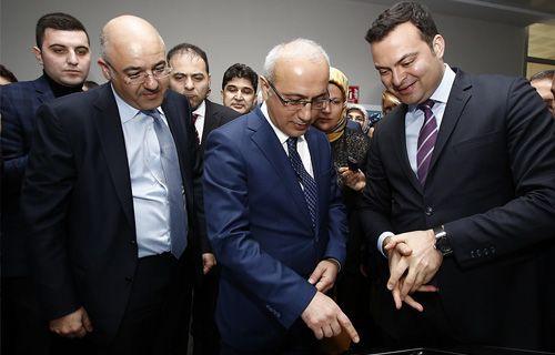 Türk Telekom Grubu, Akıllı KenTT Projesini  Karaman'dan başlattı