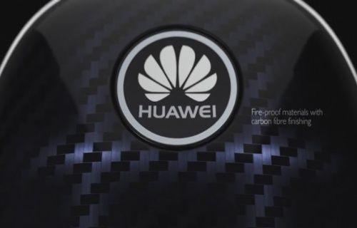 MWC 2015: Huawei, otomobillere özel CarFi adlı 4G LTE kablosuz Hotspot cihazını tanıttı [Video]