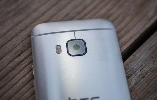 HTC One M9'un ilk kamera örnekleri