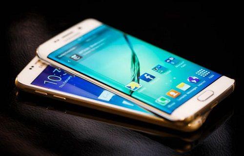 Galaxy S6 ve Galaxy S6 Edge arasındaki 6 fark!
