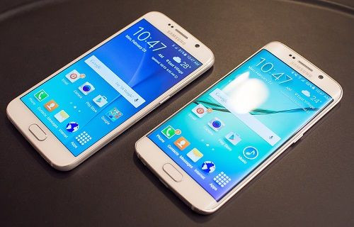 Samsung Galaxy S6 ve S6 Edge çok yakında Avea'da