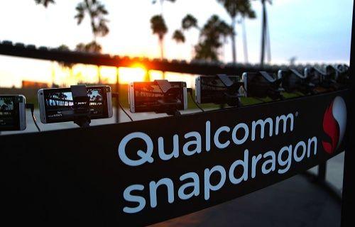 Qualcomm yeni nesil Snapdragon 820 işlemcisini MWC 2015 etkinliğinde tanıttı