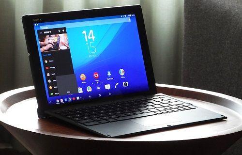 Sony Xperia Z4 Tablet'in Avrupa fiyatı açıklandı