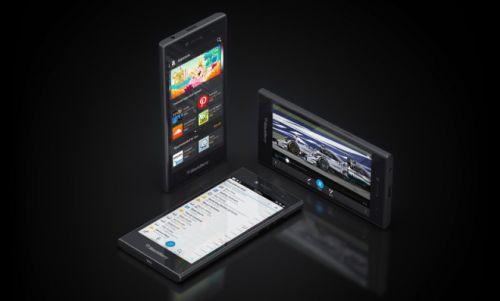 BlackBerry Leap uzun pil ömrü ile geldi!