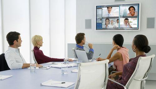 2020'de iş toplantıları sanal platformlar üzerinden gerçekleşecek