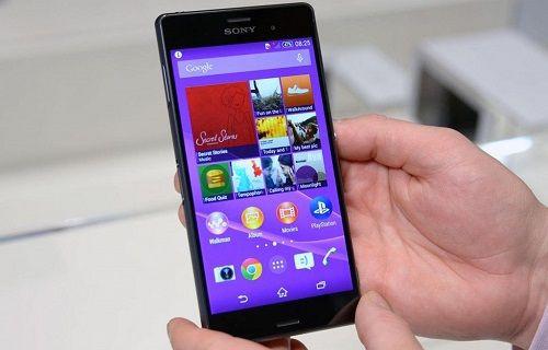 Sony Xperia Android 5.0 Lollipop ve KitKat arayüz karşılaştırması