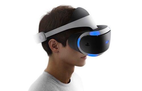 Sony, Project Morpheus sanal gerçeklik gözlüğünü 2016'da satışa çıkaracak