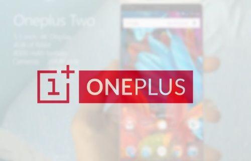 One Plus şirketi HTC One M9'a taş attı!