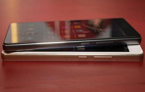 ZTE Nubia Z9 Max akıllı telefondan ilk izlenimler (fotoğraf ve video)