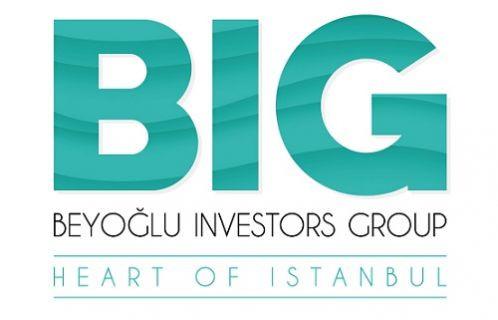 Beyoğlu Belediyesi öncü oldu, yatırımcılar dünya vitrininde boy gösterecek