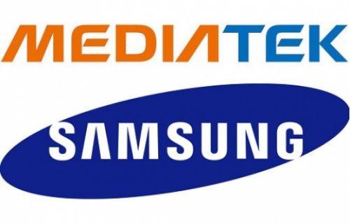 MediaTek, Samsung için yongaseti üretecek!