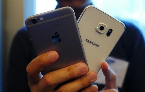 Galaxy S6 ve iPhone 6: Kamera karşılaştırması
