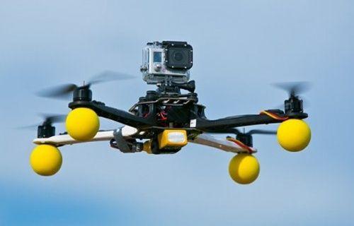 Lordlar kamarası Drone uçuşlarına sınırlama getiriyor!