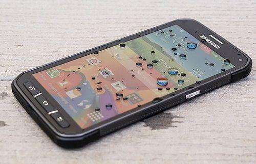 Galaxy S5 Active için Android 5.0 güncellemesi başladı