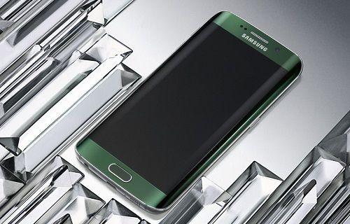 Galaxy S6 Edge MWC 2015'in en iyisi seçildi