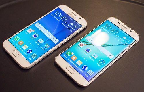İşte Galaxy S6 ve Galaxy S6 Edge'in en yeni temaları