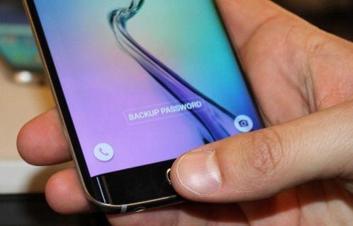 iPhone 6 ve Galaxy S6 parmak izi okuma sensörü karşılaştırma [Video]