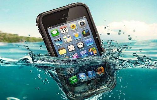 İddia: Apple su geçirmez iPhone modeli için patent başvurusunda bulundu!