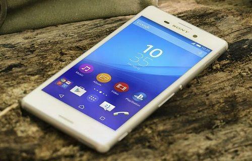 Sony'nin Android 5.0 açıklaması birçok kullanıcıyı üzecek