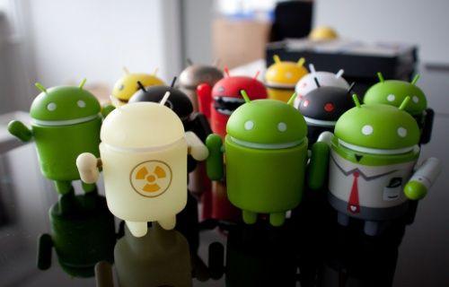 Nexus cihazlar Android 5.1 Lollipop güncellemesini bu hafta alabilir!