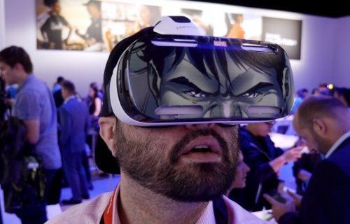 Google Android tabanlı VR platformunu oluşturuyor!
