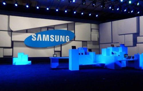 Samsung'un pazarlama müdürü istifa etti!