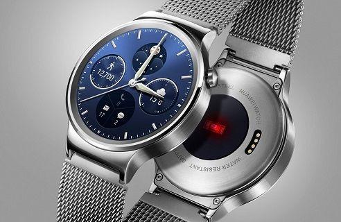 Huawei Watch beklenen fiyatıyla listelendi