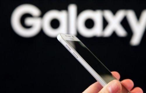 Samsung Galaxy S6'nın bataryasına dokunan yandı!