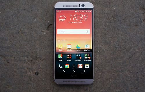 HTC One M9'da (Sense 7.0) yer alan temalara göz atın
