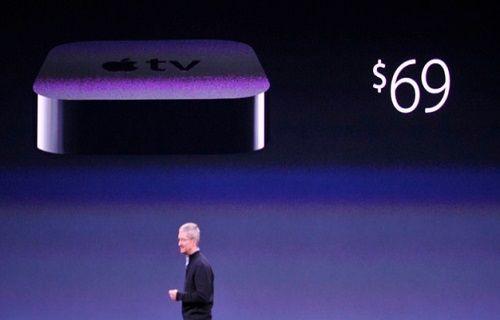 Apple TV'nin fiyatı 69 dolara düştü