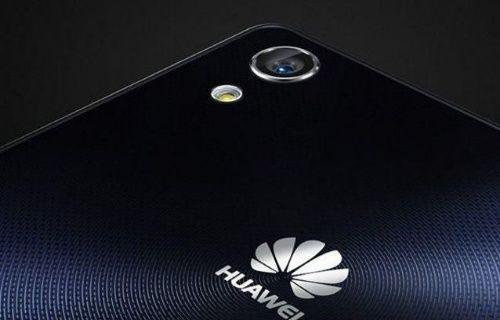 Huawei P8 benzersiz bir batarya tasarrufu sunabilir!