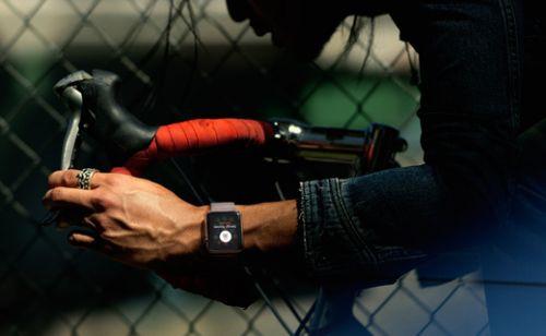 Apple Watch uygulamaları ve özellikleri