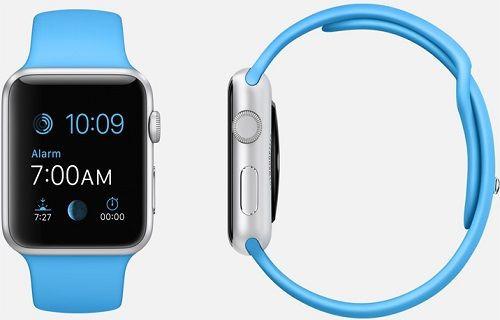 İşte Apple Watch'un çıkış tarihi