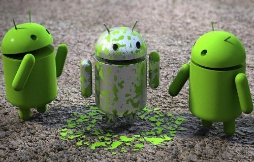 Android'li telefonlardan yüksek performans almanın yolları!