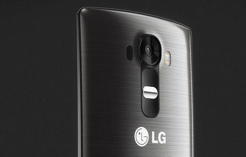 LG G4'ün yeni basın görüntüleri yayınlandı