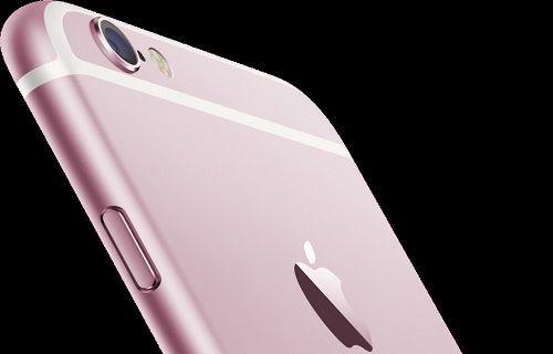 iPhone 6s ve 6s Plus iddiaları: Force Touch ekran teknolojisi ve pembe renk seçeneği