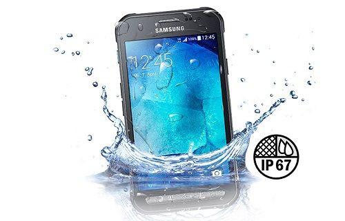 Samsung'dan sağlam bir akıllı telefon: Galaxy Xcover 3
