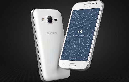 Samsung'dan 64-bit işlemcili giriş seviyesi telefon: Galaxy Win 2