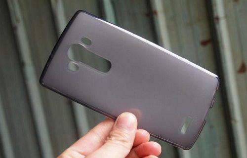 LG G4 hafif eğimli bir ekrana sahip olacak